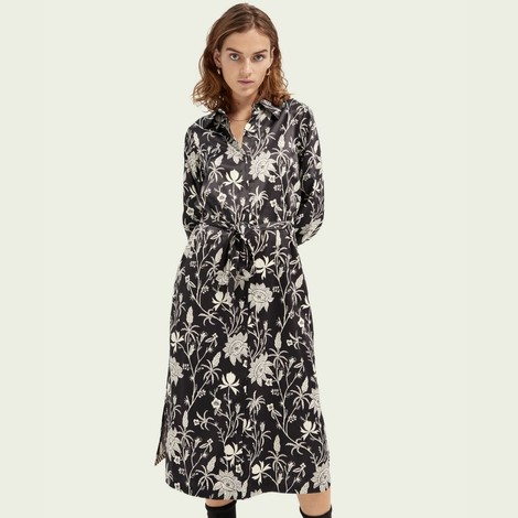 Scotch & Soda Shirt Dress