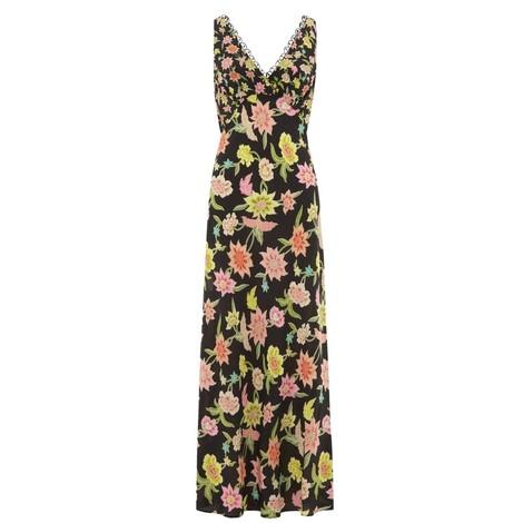 Hayley Menzies Dream In Colour Maxi Slip Dress