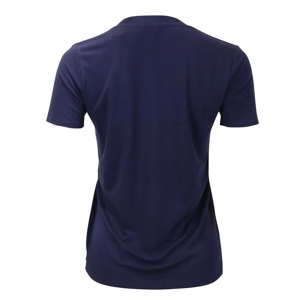 Scotch & Soda V-Neck T-Shirt Navy