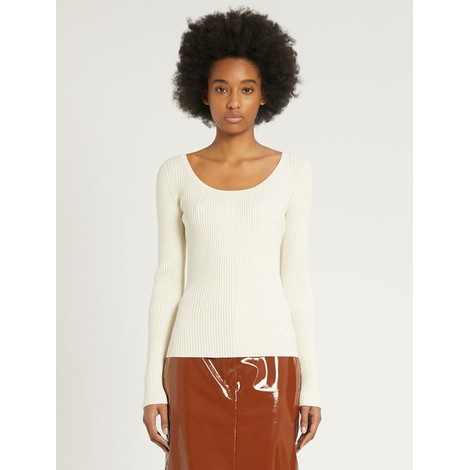 Sportmax Artello Knit Top