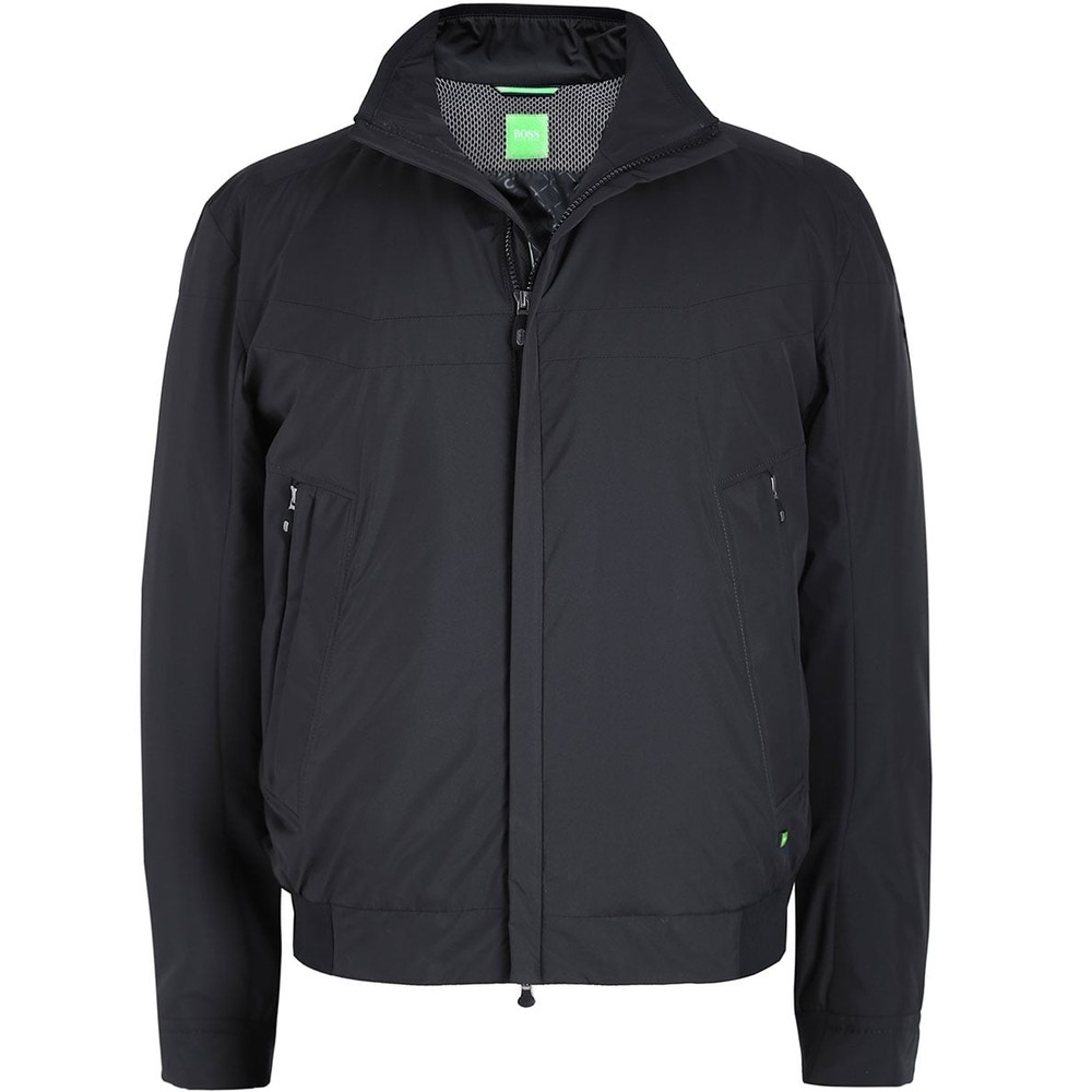Hugo Boss Jakes 4 Jacket Black
