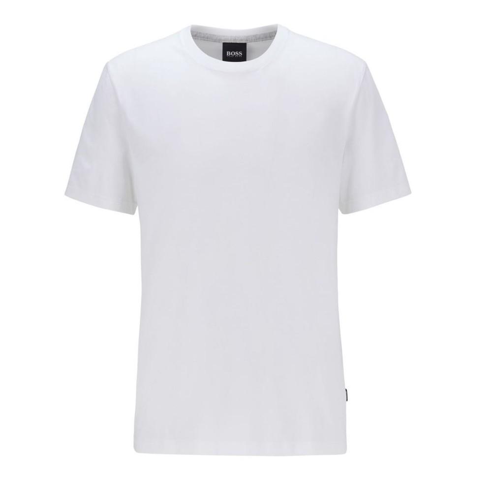 Hugo Boss Tiburt 55 T-Shirt White