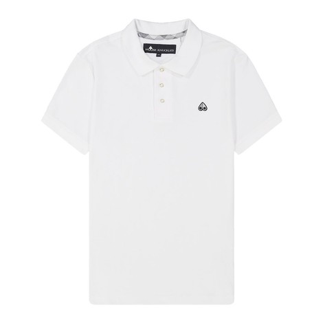 Moose Knuckles Polo Shirt