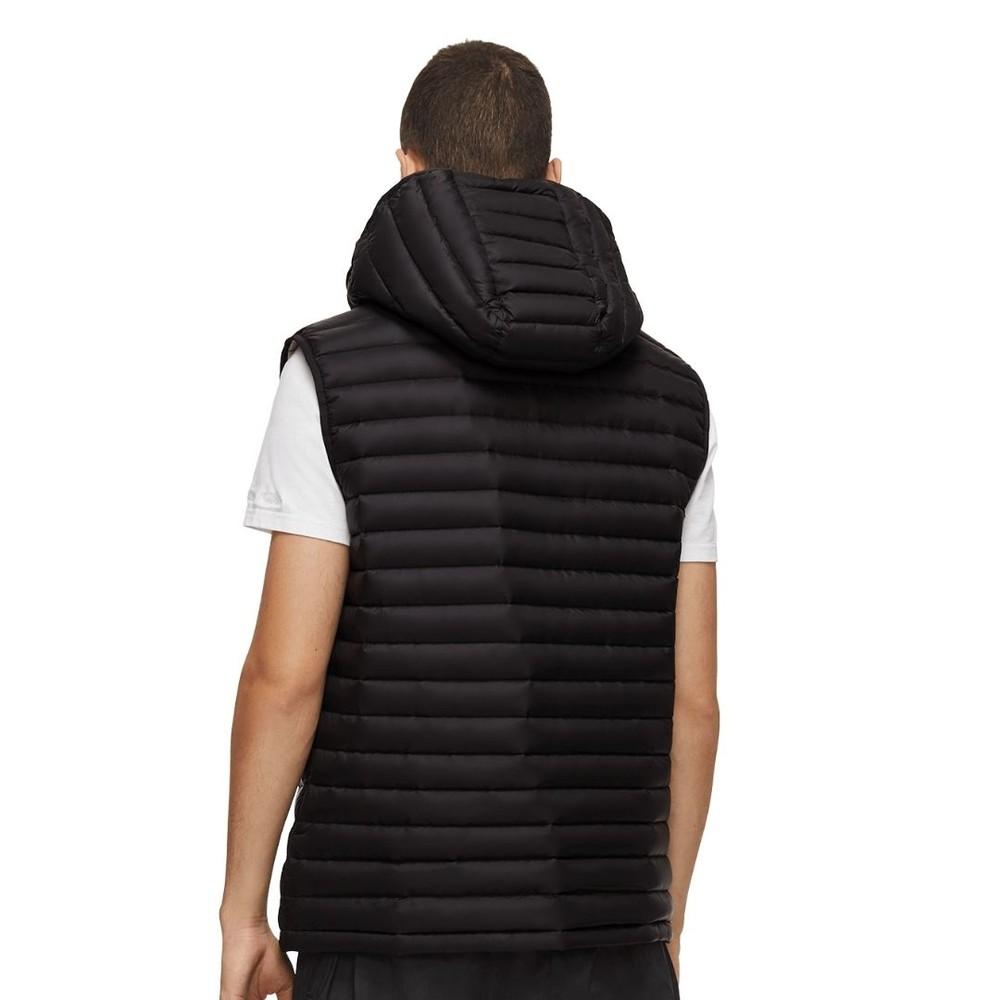 Moose Knuckles Riggin Vest 2 Black