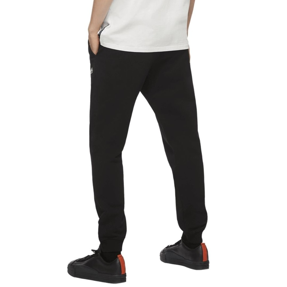 Moose Knuckles Heroes Sweatpants Black