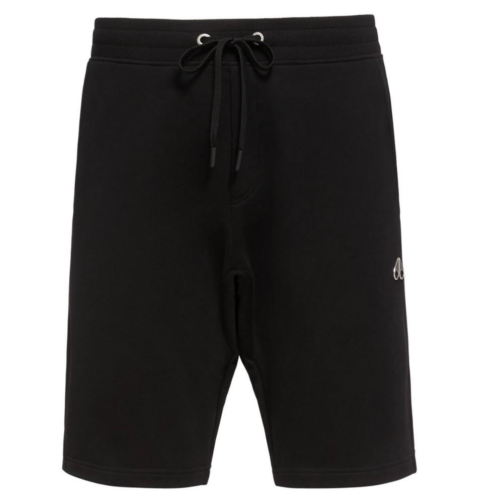 Moose Knuckles Lightyears Shorts Black
