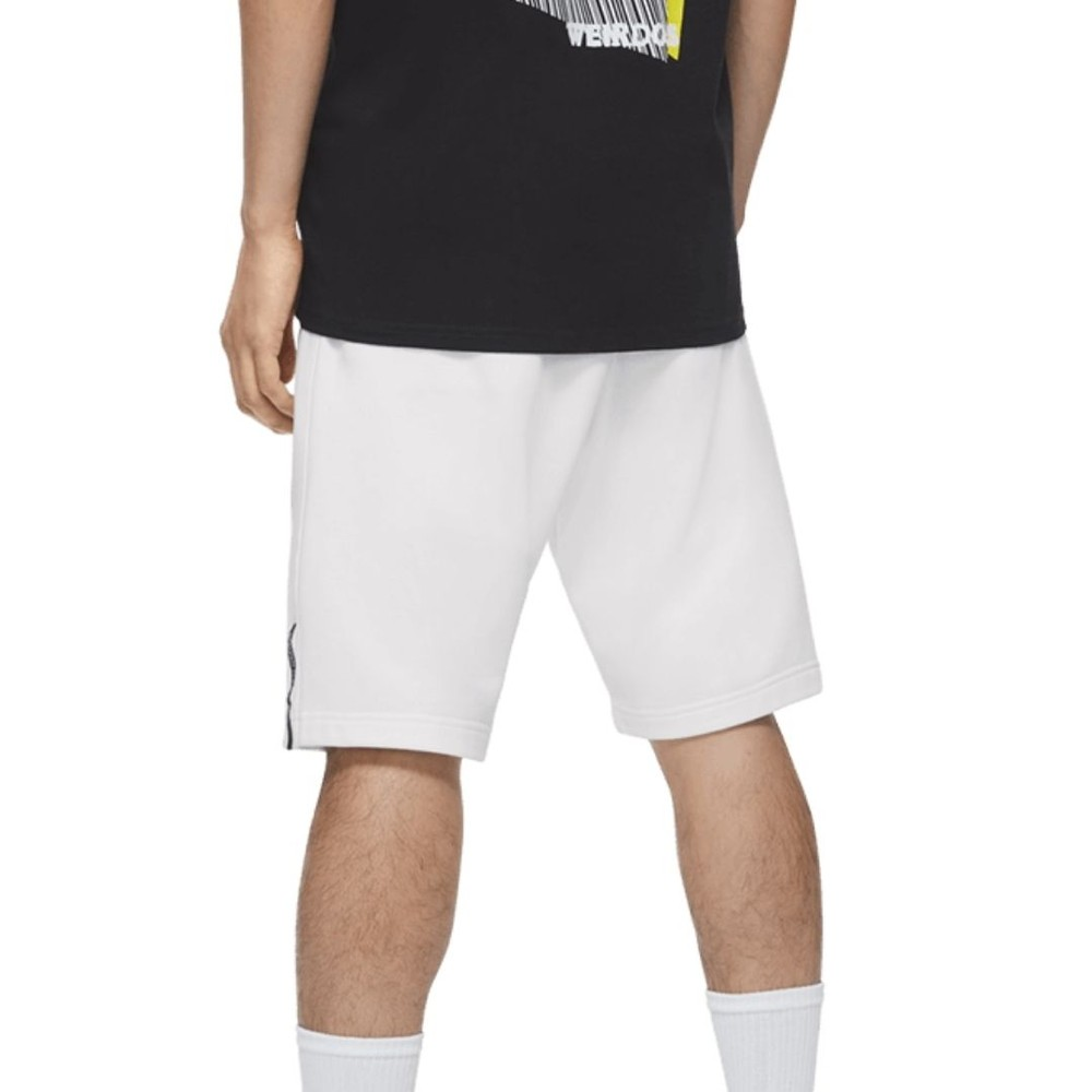 Moose Knuckles Lightyears Shorts White