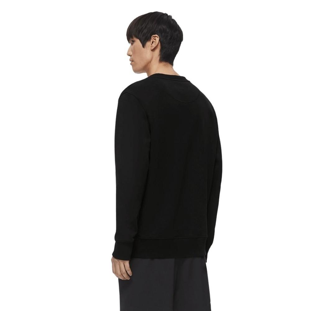 Moose Knuckles Greyfield Sweatshirt Black