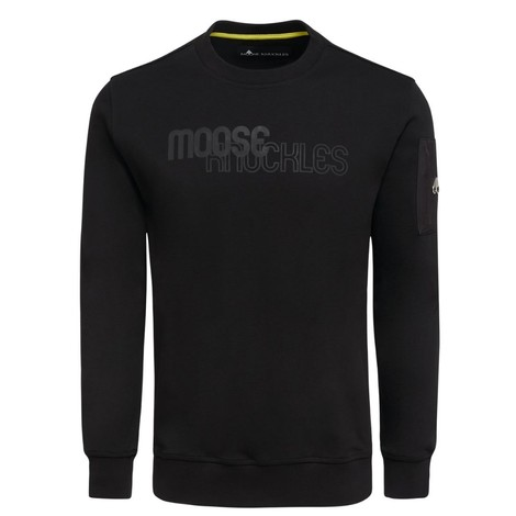 Moose Knuckles Transit Sweatshirt