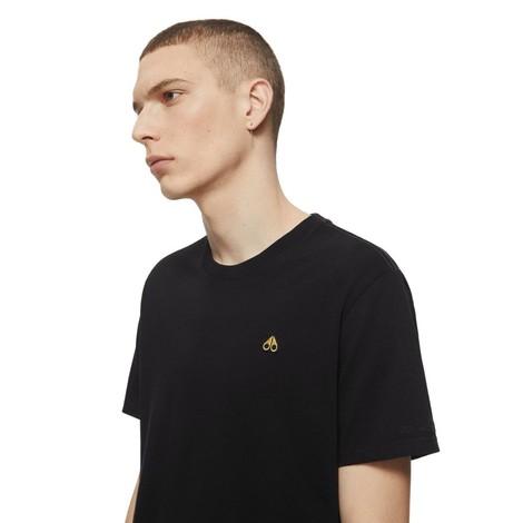Moose Knuckles Classic Logo T-Shirt