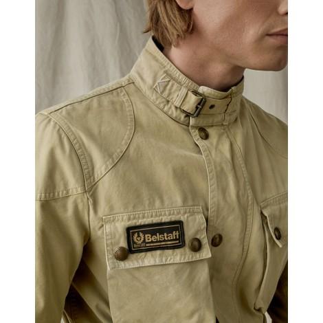 Belstaff Vintage Dye Fieldmaster Jacket