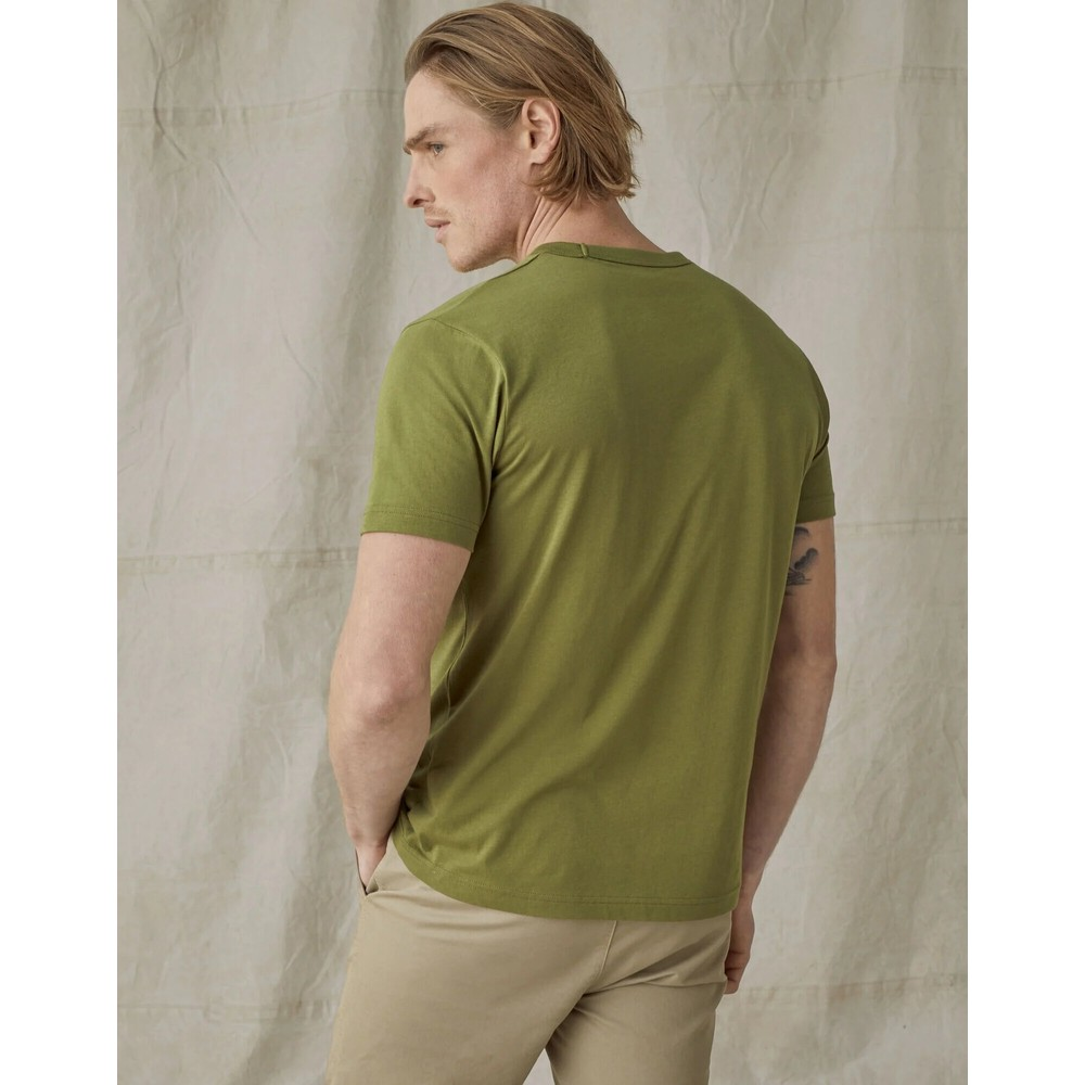Belstaff Coteland 2.0 T-Shirt Olive
