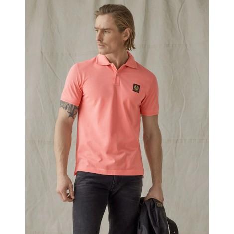 Belstaff Belstaff Short Sleeved Polo Shirt