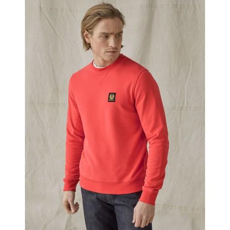 Belstaff Belstaff Logo Sweatshirt
