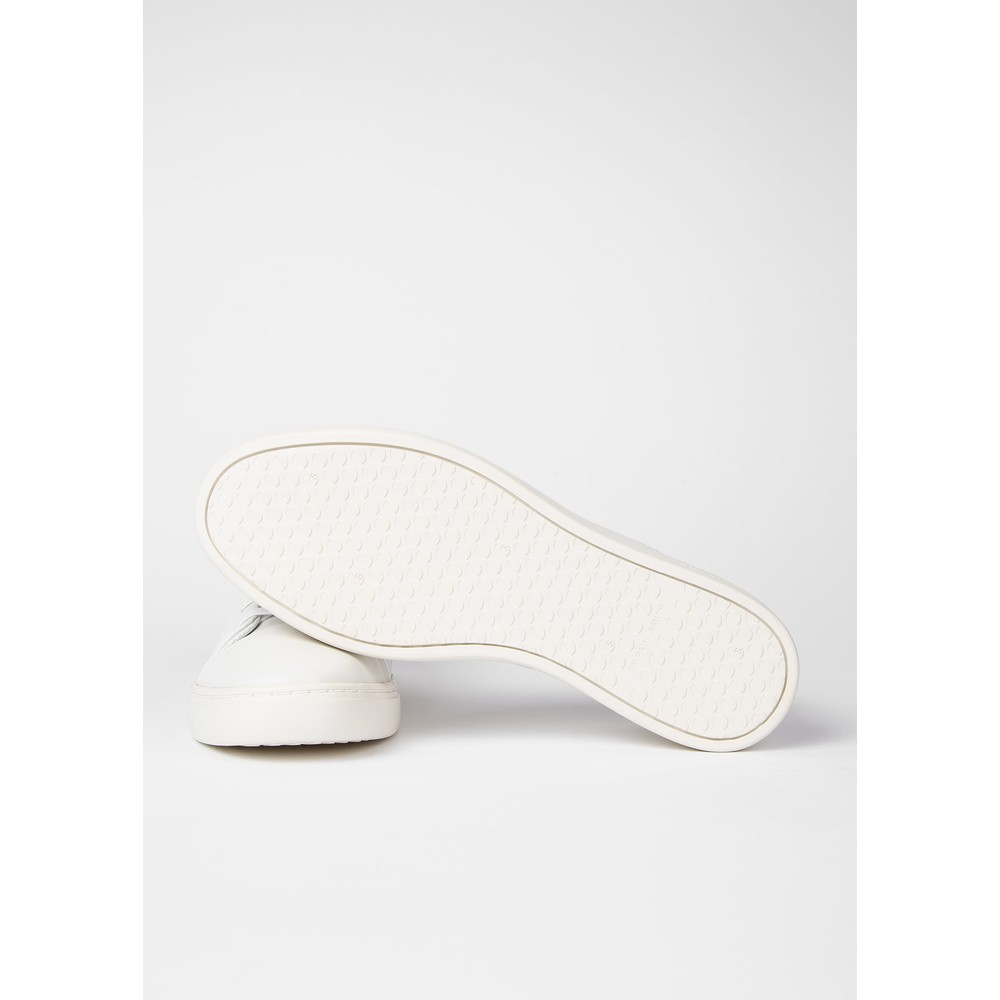 PS Paul Smith Lee Trainers White