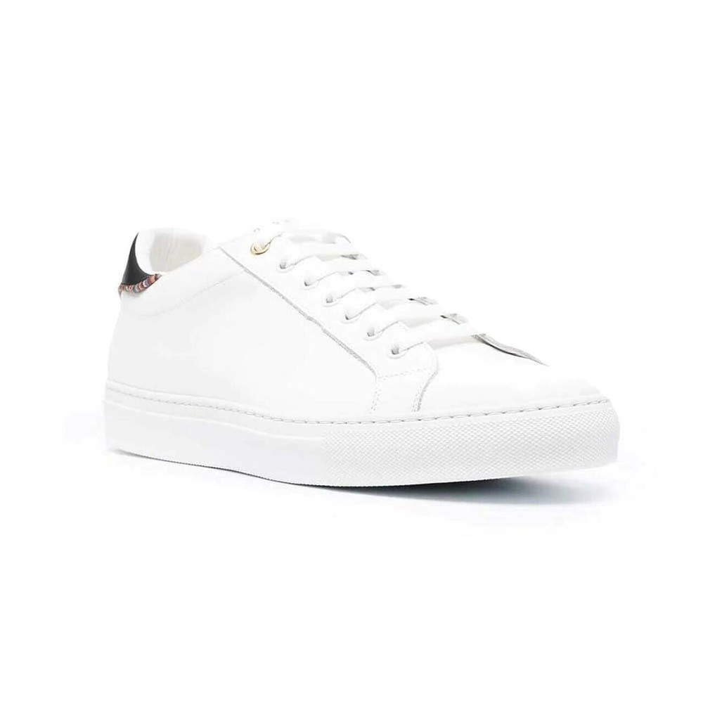 Paul Smith Beck Trainers White