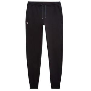 PS Paul Smith Slim Fit Zebra Logo Sweatpants