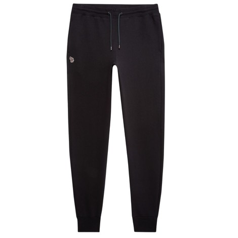 PS Paul Smith Slim Fit Zebra Logo Sweatpants