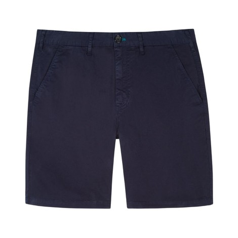 PS Paul Smith Stretch Pima-Cotton Chino Shorts