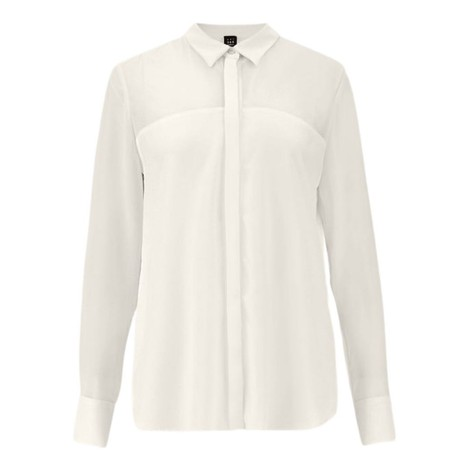 Marella ART.365 Rod Sheer Sleeve Blouse
