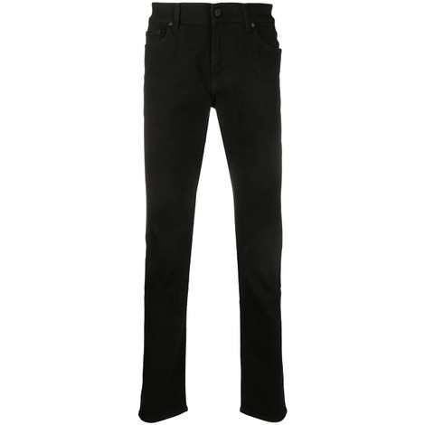 7 For All Mankind Ronnie Luxe Performance Rinse Jeans