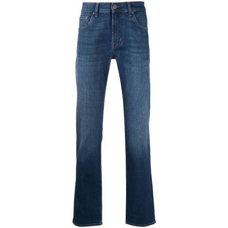7 For All Mankind Slimmy Stretch Tek Hydra Jeans