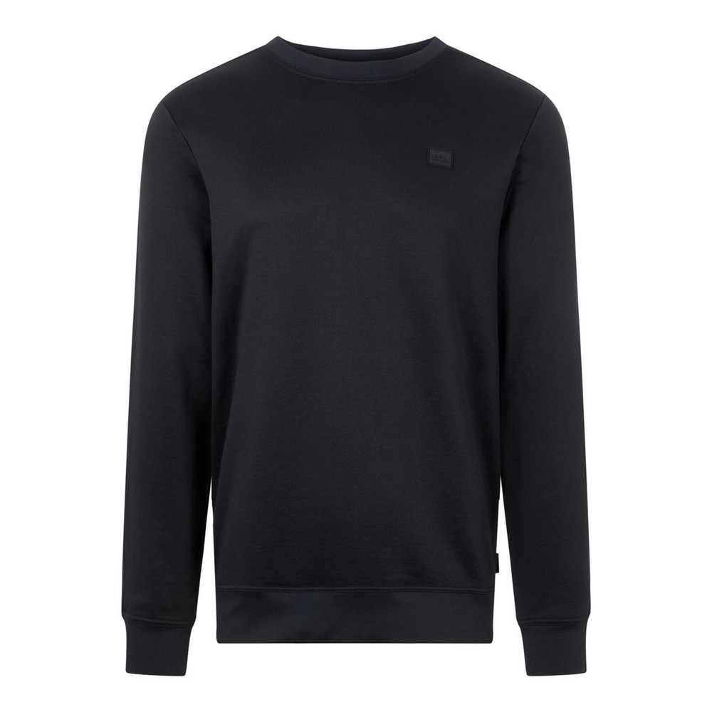 J.Lindeberg Verge Logo Sweatshirt Black