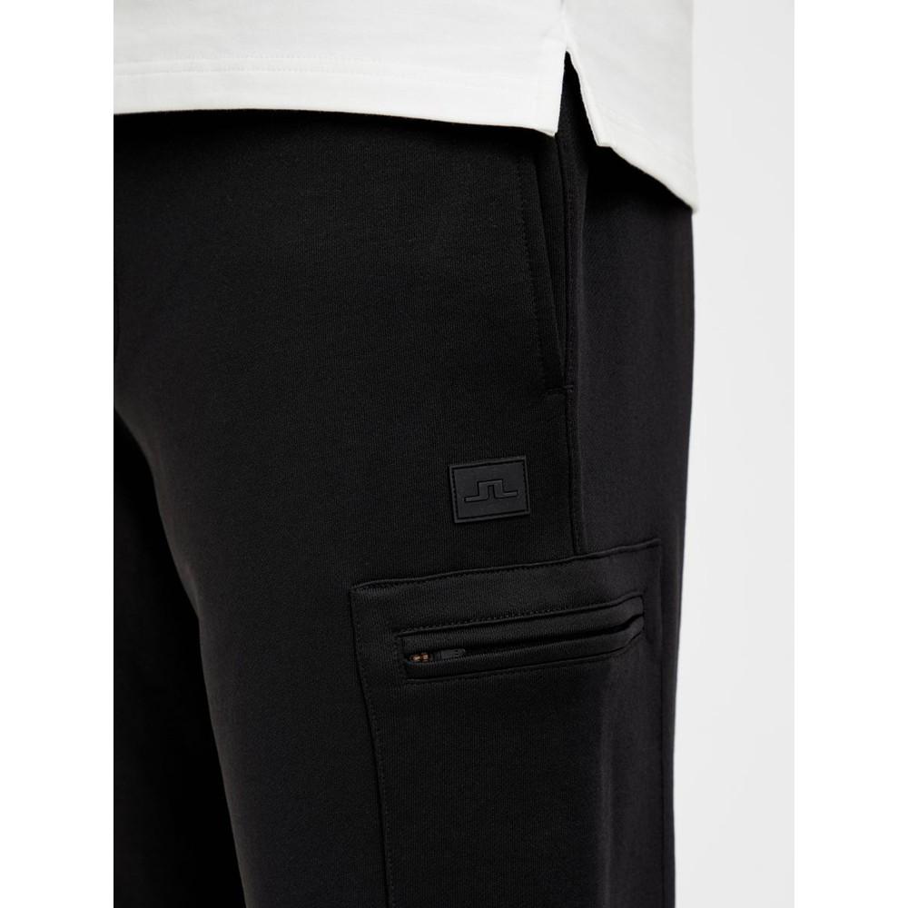 J.Lindeberg Victor Sweatpants Black
