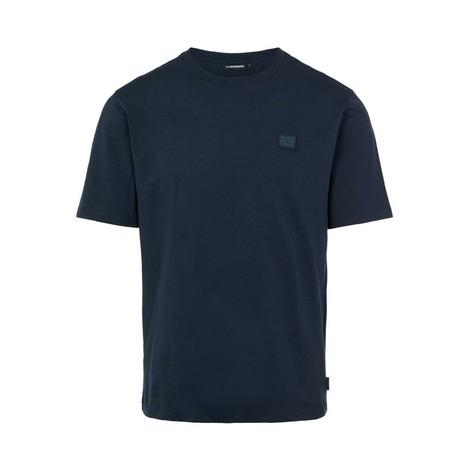 J.Lindeberg Dale Logo Patch T-Shirt