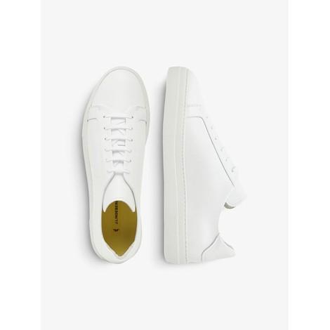 J.Lindeberg Signature Leather Sneaker