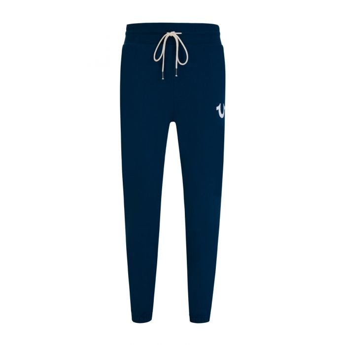 True Religion Core Sweatpant Blue