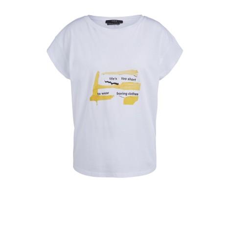 Set Graphic Print T-Shirt
