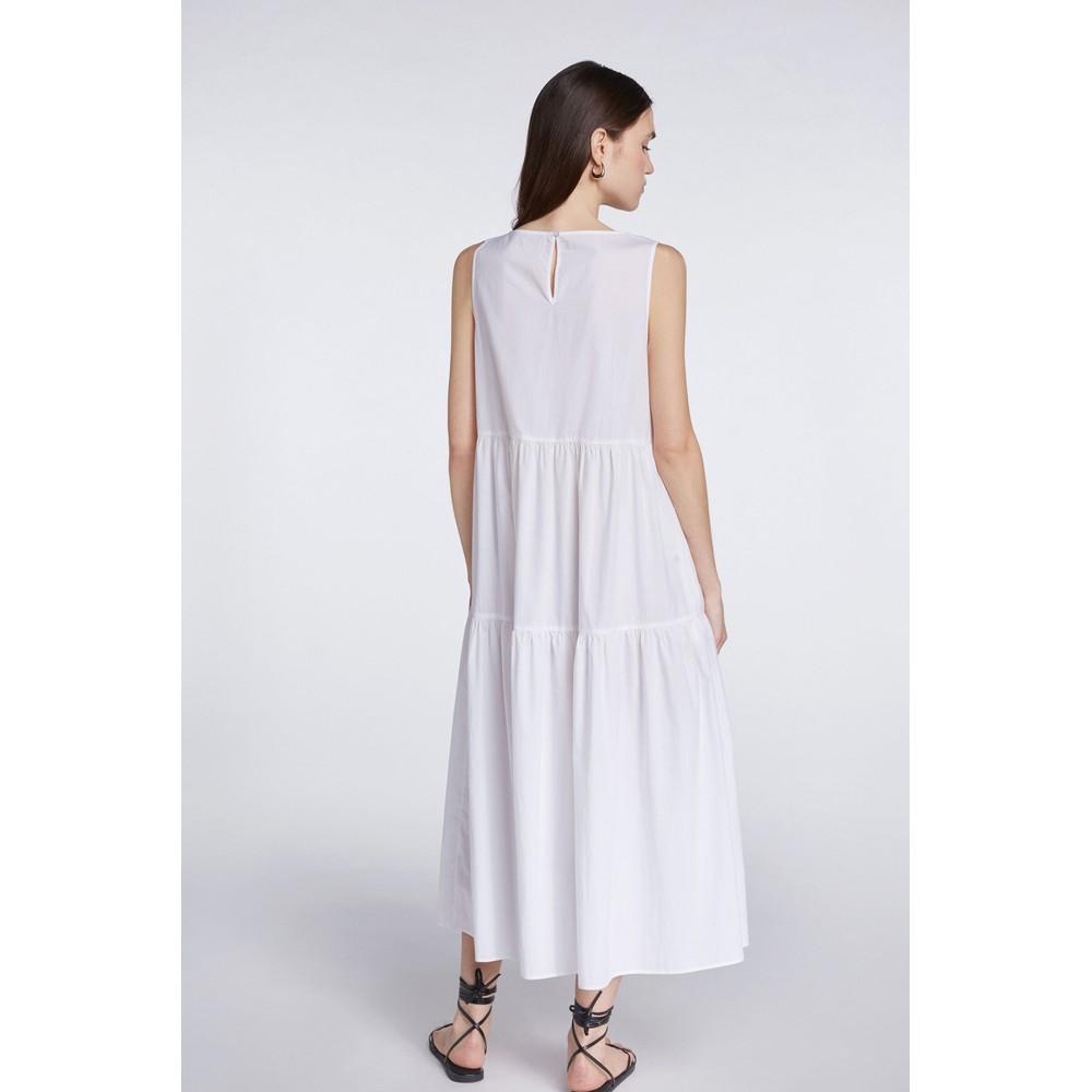 Set Dress White