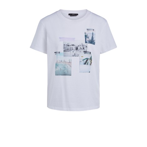 Set Graphic Print T-Shirt