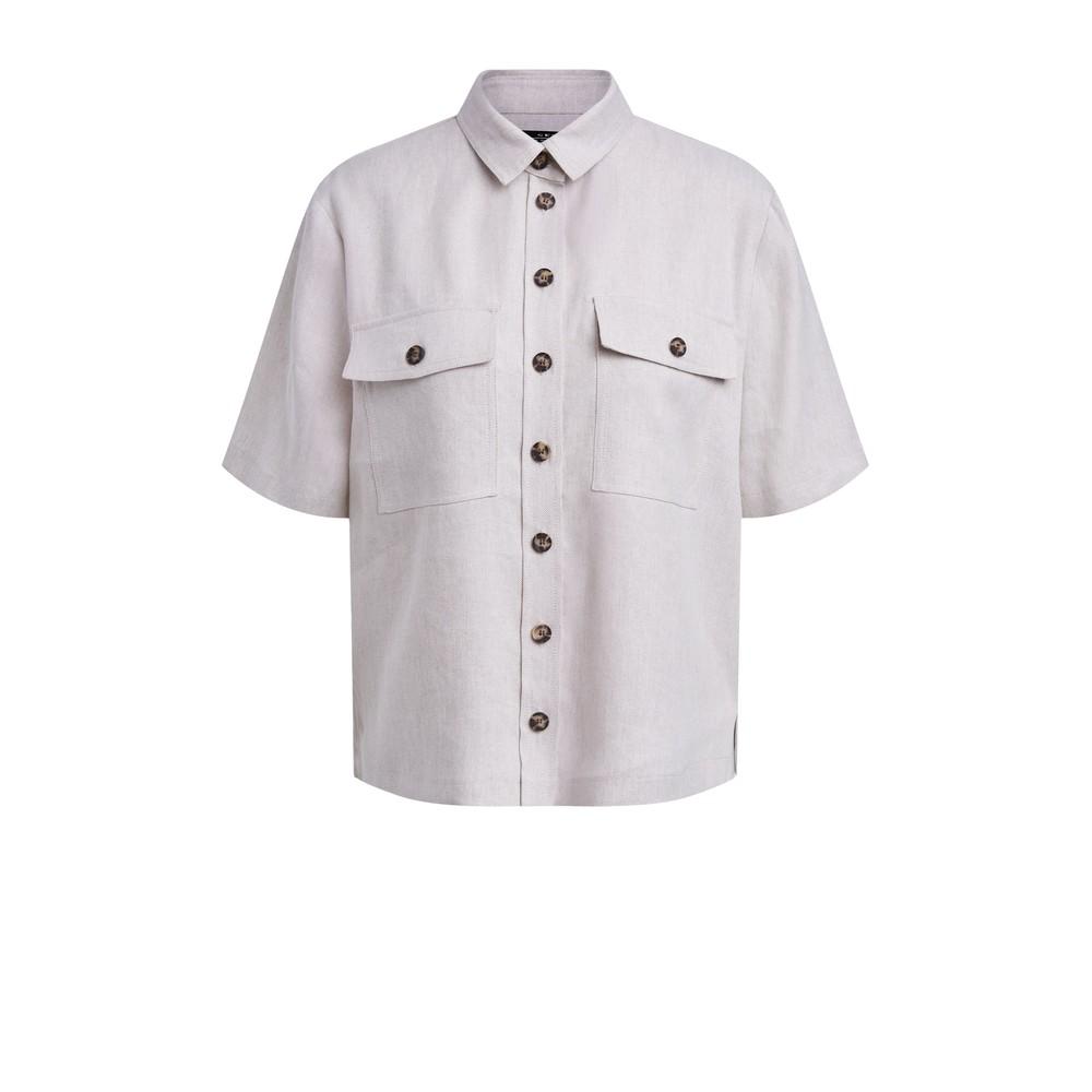 Set Shirt Stone