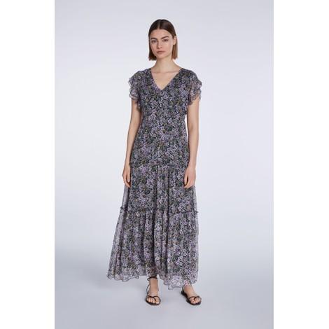 Set Floral Dress
