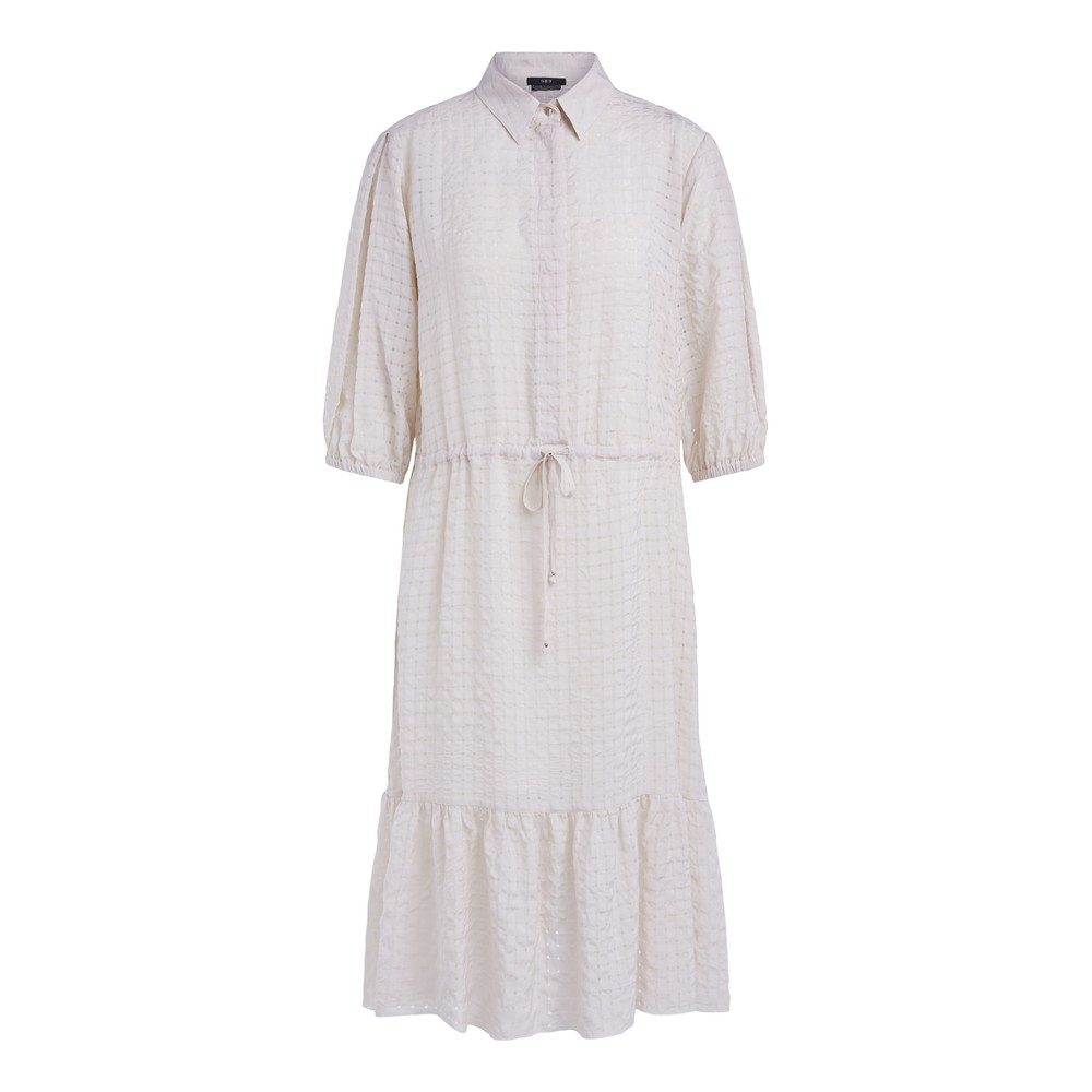 Set Dress Beige