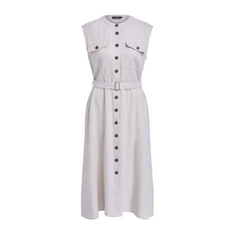 Set Button Up Dress