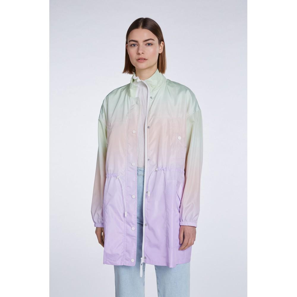 Set Outdoor Jacket Lilac