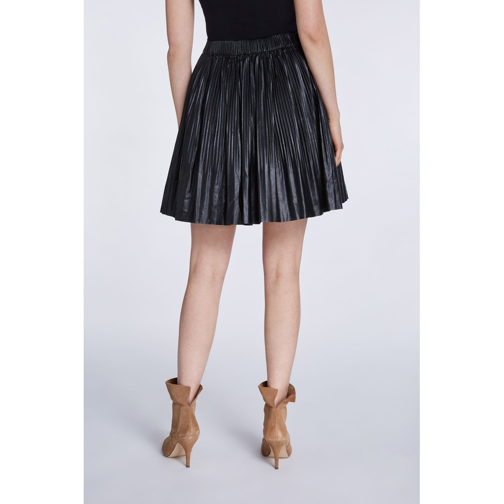 Set Skirt Black