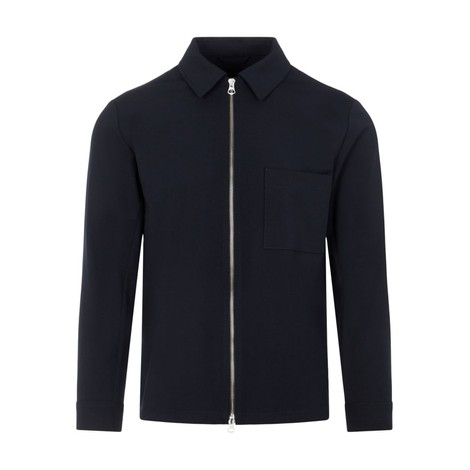 J.Lindeberg Jason Stretch Twill Overshirt