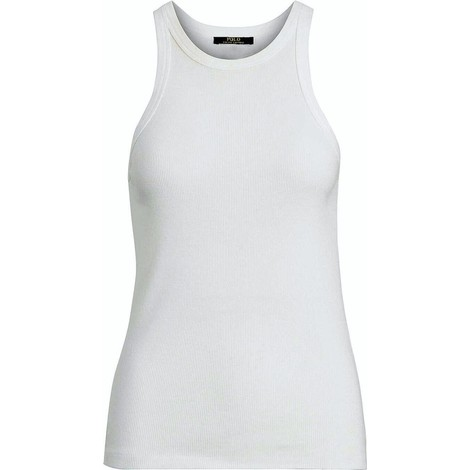 Ralph Lauren Womenswear Knitted Tank Top