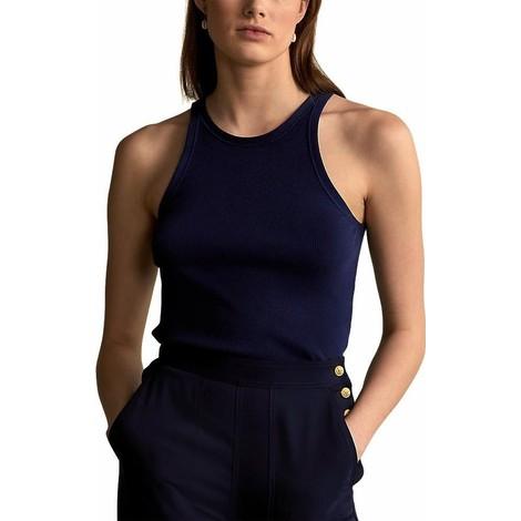 Ralph Lauren Womenswear Knitted Tank Top