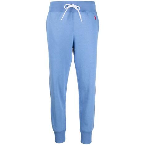 Ralph Lauren Womenswear PO Sweatpant Ankle Pants