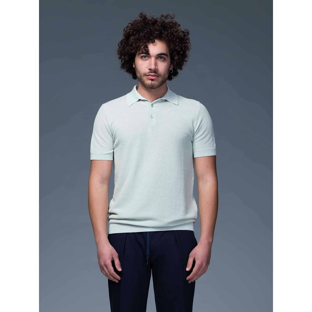 Circolo P.Pallino Polo Shirt Green