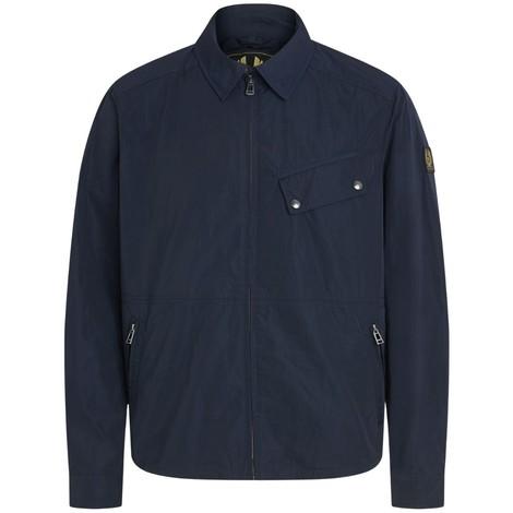 Belstaff Camber Jacket  in Navy