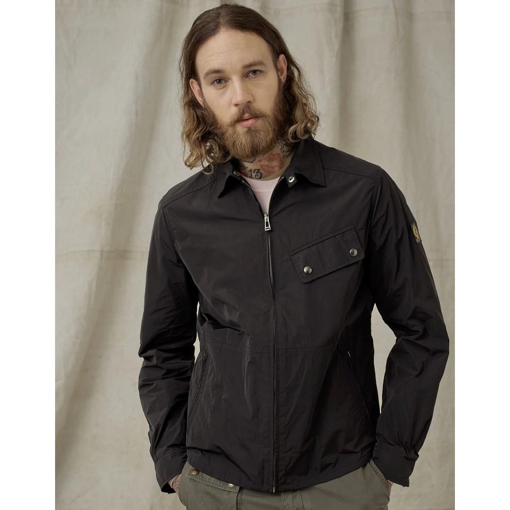 Belstaff Camber Jacket Black