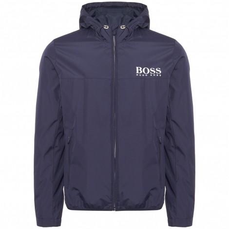 Hugo Boss Jeltech Hooded Jacket
