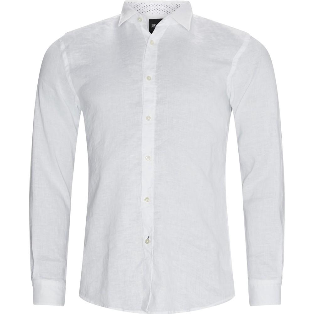 Hugo Boss Ronni_53 Shirt White