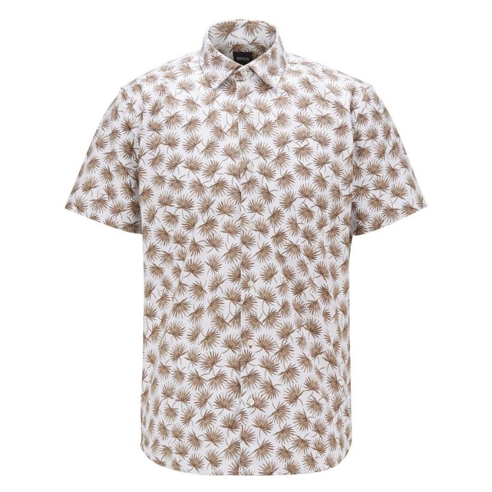 Hugo Boss Rash Shirt Beige